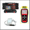 PROMO- Autel MS908 with MV105 5.5mm Videoscope + TS401 MaxiTPMS TPMS Diagnostic and Service Test Tool (SKU: MS908TPMS)