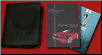 2010 Ford Mustang Shelby Owner's Manual Portfolio (SKU: AR3J19G219AB)