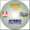 Dodge, Isuzu, Mitsubishi AS68RC ATSG Technicians Diagnostic Guide- Mini CD-ROM (SKU: 83-AS68RC-CD)