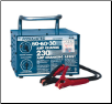 Associated 6 / 12 / 24 Volt, 60 Amp Battery Charger, Portable & Fast (SKU: ASO6010B)