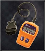 Actron CP9125 OBD II Code Reader- Compact for DIY Auto Repair (SKU: CP9125)