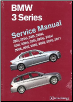 2006 - 2011 BMW 3 Series (325i, 325xi, 328i, 328xi, 330i, 330xi, 335i, 335xi) Official Factory Service Manual