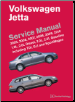 2005 - 2010 Volkswagen Jetta Official Factory Repair Manual (SKU: BENTLEY-VJ10)