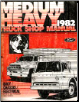 1982 Ford Medium & Heavy Duty Truck Factory Shop Manual CD-ROM (SKU: BISH-12044)