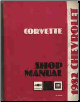 1982 Chevrolet Corvette Shop Manual- Reproduction (SKU: BISH-5760)