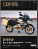 1993 - 2005 BMW R850, R1100, R1150 & R1200C Motocycle Repair Manual by Clymer (SKU: M5033-1599690403)