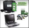 JPRO SCHOOL BUS Fleet Service Bundle w/ BUS Adapter & Cables Loaded on Fully Rugged Dell XFR-D630 (SKU: BUS-XFR-D630)
