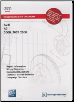 2006 - 2008 Audi A3 Official Factory Repair Manual on DVD (SKU: BENTLEY-A8P6D)