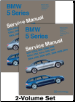 2004 - 2010 BMW 5 Series Factory Bentley Service Repair Manual - 2 Vol. Set