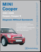 2002 - 2006 MINI Cooper Diagnosis Without Guesswork Manual (SKU: BENTLEY-BMD6)