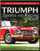 The Illustrated History of Triumph Sports and Racing Cars (SKU: CARTECH-CT596)