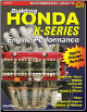 Building Honda K-Series Engine Performance (SKU: CARTECH-SA134)
