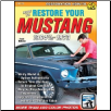 How to Restore Your Mustang 1964-1/2 - 1973 (SKU: CARTECH-SA165)