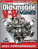 Oldsmobile V8 Engines How to Build Max Performance (SKU: CARTECH-SA172)