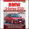 1982 - 1994 BMW 3-Series (E30) Performance Guide (SKU: CARTECH-SA229)