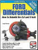 Ford Differentials: How to Rebuild the 8.8 and 9 Inch (SKU: CARTECH-SA249)