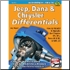 1967 - 1985 Jeep, Dana & Chrysler Differentials: How to Rebuild the 8-1/4, 8-3/4, Dana 44 & 60 & AMC 20 Manual (SKU: CARTECH-SA253)