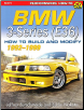 1992 - 1999 How To Build And Modify BMW 3-Series E36 (SKU: CARTECH-SA341)