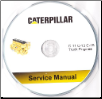 Caterpillar C-11 C-13 & C-15 On-Highway Engine Service Manual CD-ROM (SKU: CATC11C15)