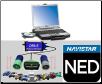 International Navistar Engine Diagnostics Software on Panasonic Toughbook CF-52 & DG Tech DPA-5 Adapter (SKU: CF-52-INTL)