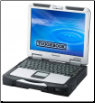 Panasonic Fully Rugged CF-31 Toughbook Laptop with Many Upgrades (SKU: CF31)
