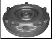 CR27 Torque Converter for the Chrysler A618 Transmission (Incl. Core Charge) (SKU: CR27)