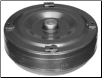 CR69 Torque Converter for the Chrysler A500 (42RH, 42RE, 44RH, 44RE) Transmission (No Core Charge) (SKU: CR69)