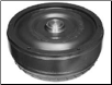CR70XS1 Torque Converter for the Chrysler A618 Transmission (Incl. Core Charge) (SKU: CR70XS1)