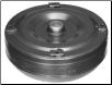 CR78 Torque Converter for the Chrysler A500 (42RH, 42RE, 44RH, 44RE) Transmission (No Core Charge) (SKU: CR78)