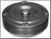 CR90 Torque Converter for the Chrysler A500 (42RH, 42RE, 44RH, 44RE) Transmission (Incl. Core Charge) (SKU: CR90)