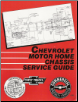 1993 Chevrolet Motor Home Chassis Service Guide With Video (SKU: ST93MHV)