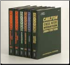 2005 Chilton Mechanical Service Manuals Set- 6 Manuals (2001 - 2004 Year Coverage) (SKU: 1401889603)