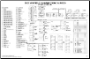 Detroit Diesel DDEC VI MCM EGR with Jake Brake Engine/Cab Wiring Diagram Schematic, Laminated (SKU: DDC-SVC-OTH-0005)