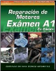 SPANISH VERSION- ASE Test Prep Manual - A1, Automotive Engine Repair (SKU: 1401810144)