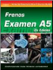 SPANISH VERSION- ASE Test Prep Manual - A5, Automotive Brakes (SKU: 1401810187)