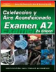 SPANISH VERSION- ASE Test Prep Manual - A7, Automotive Heating and Air Conditioning (SKU: 1401810209)
