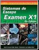 SPANISH VERSION- ASE Test Prep Manual - X1, Exhaust Systems (SKU: 1401810241)