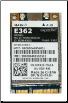 Dell XFR-E6420 E362 DW5802 Verizon Mobile 4G LTE CARD (SKU: 0HF4JH)
