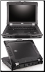 Dell XFR-E6400 Fully Rugged Military Laptop (SKU: XFR-E6400)