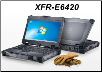 Dell XFR-E6420 Fully Rugged Military Laptop w/ I7 Processor (SKU: XFR-E6420-I7)