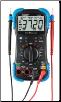 Equus Products 3340 Innova Pro Automotive Digital Multimeter (SKU: EQUUS3340)