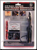 Equus/Innova Multitester-Circuit Tester Kit (SKU: EQUUS3510)