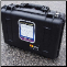 Engine Polygraph Carry Case