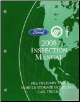 2008 Ford Inspection Manual (SKU: FCS1210508)