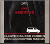 1995 Ford Aerostar - Electrical and Vacuum Troubleshooting Manual (SKU: FCS1211395)