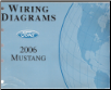 2006 Ford Mustang Factory Wiring Diagrams (SKU: FCS1212106)