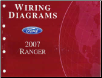 2007 Ford Ranger - Wiring Diagrams (SKU: FCS1212707)