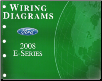 2008 Ford E-Series - Wiring Diagrams (SKU: FCS1212808)