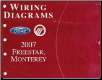 2007 Ford Freestar & Mercury Monterey - Wiring Diagrams (SKU: FCS1225507)