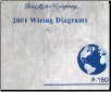 2001 Ford F-150 - Wiring Diagrams (SKU: FCS1226301)
